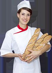 Photo boulanger