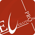 Logo CEPROC Evolution Pro