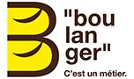 Logo Confédération Nationale de la Boulangerie Pâtisserie Française