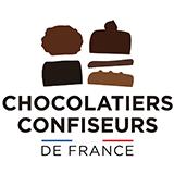 Logo Chocolatiers Confiseurs de France